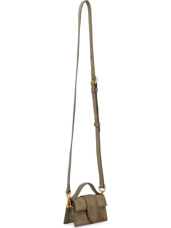 Jacquemus Le Petit Bambino Mini Handbag