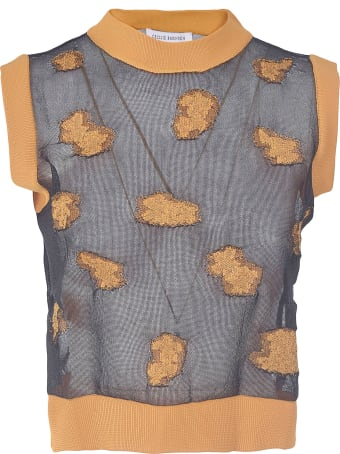 Cecilie Bahnsen Knitted Vest