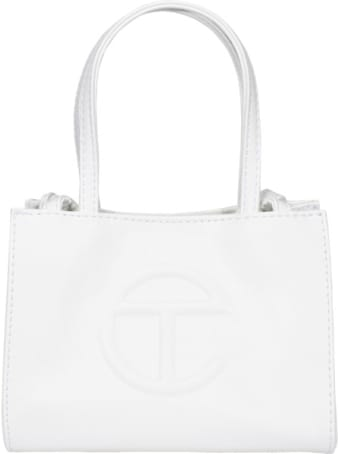 Telfar Small Shopper Bag