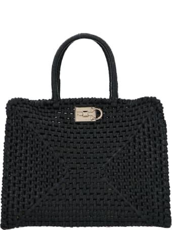 Salvatore Ferragamo 'the Studio' Bag