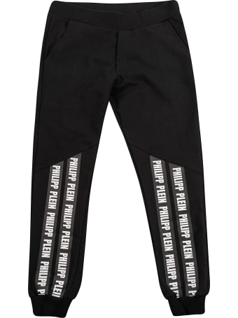 Philipp Plein Junior Printed Tracksuit