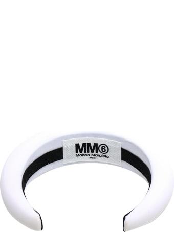 MM6 Maison Margiela Hairbands