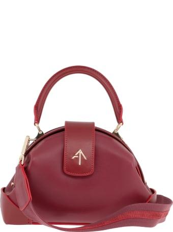 MANU Atelier Demi Adnan Bag