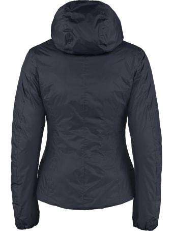 K-Way Lily Reversible Padded Jacket