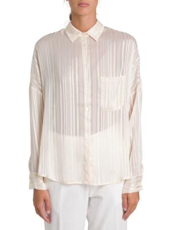 SEMICOUTURE Parris Shirt