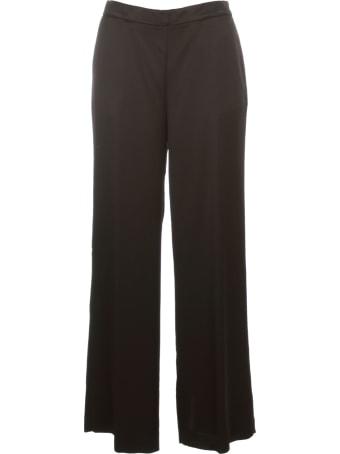 Kiltie & Co. Jo Flared Pants Elastic Behind