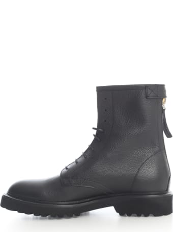 Woolrich City Boot