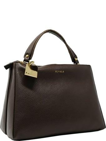 Almala Leather Penelope Bag