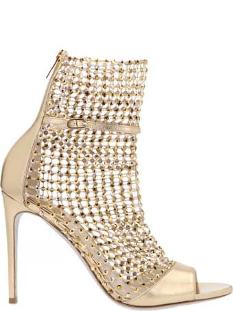 René Caovilla 'galaxia' Shoes
