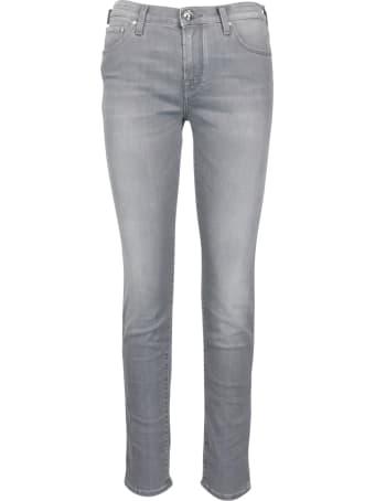 Jacob Cohen Kimberly Slim Jeans
