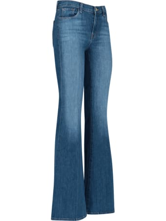 J Brand Endeavor Jeans