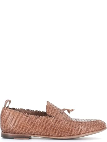 Alexander Hotto Alexander Hotto Loafer 57611 Candy