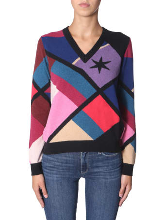 PS by Paul Smith V-neck Sweater