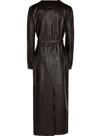 MM6 Maison Margiela Mm6 Coat