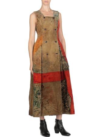 Uma Wang Afra Dress