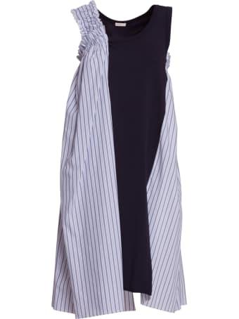 Stefano Mortari Lim S. Mortari Stripes Dress