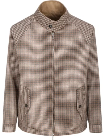Mackintosh Roster Jacket