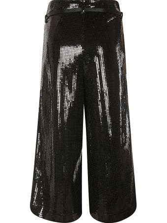 Ermanno Scervino Cropped Length Trousers