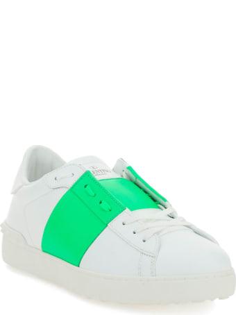 Valentino Garavani Rockstuds Sneakers