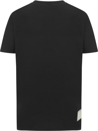 Neil Barrett Kids T-shirt