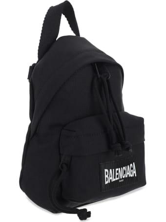 Balenciaga Mini Backpack