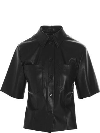 Nanushka 'sabine' Shirt