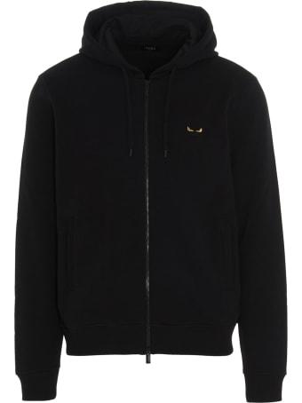 Fendi 'bugs' Sweater