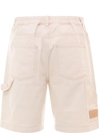 Drôle de Monsieur Bermuda Shorts