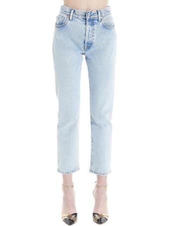 SSHEENA Jeans