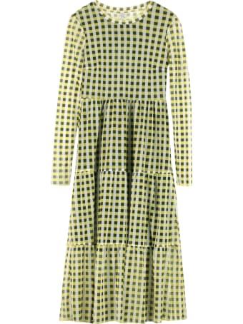 Baum und Pferdgarten Joceline Printed Tulle Dress
