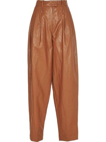 Jejia Brown Trousers