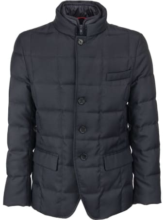 Fay Double Front Down Jacket