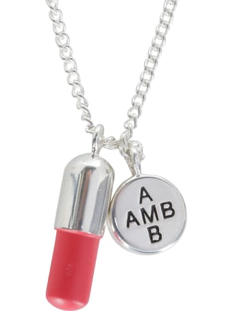 AMBUSH Necklace