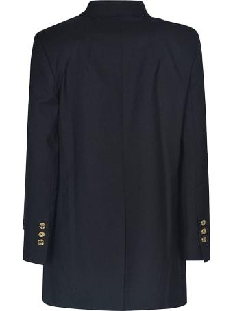 Patou Single Breasted Iconic Jacket