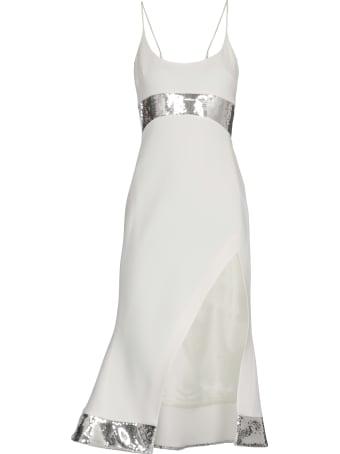 David Koma Sequin Dress