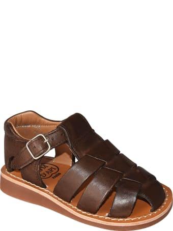 Pom d'Api Yapo Papy Sandals