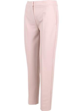 Max Mara 'pegno' Viscose Trousers