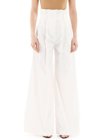 A.W.A.K.E. Mode High-waist Flared Pants