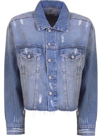 Boyish Gilda Denim Jacket