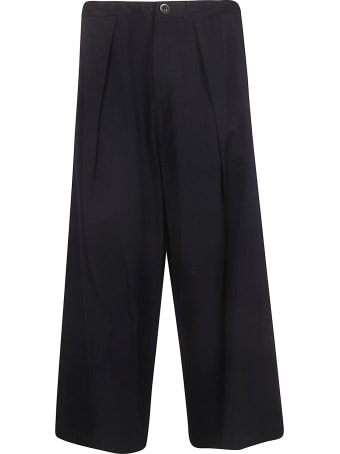Y's Wide-leg Trousers