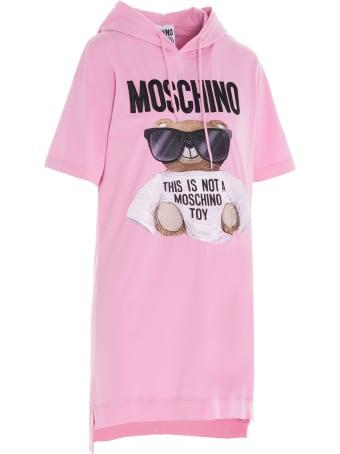 Moschino 'teddy' Dress