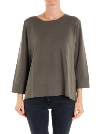 Hemisphere Wool Blend Sweater