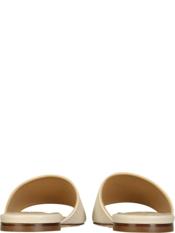aeyde Low Anna Sandals
