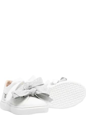Florens Florens White Sneakers