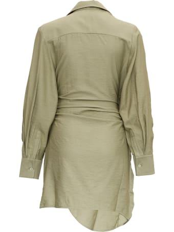 Jacquemus La Robe Bahia Dress