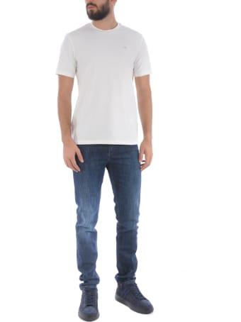 Emporio Armani Short Sleeve T-shirt