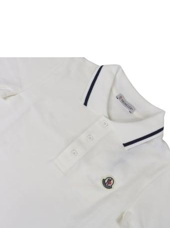 Moncler Cotton Polo