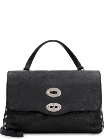 Zanellato Postina S Leather Handbag