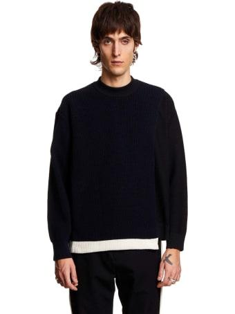 AMBUSH Overlap Sweater