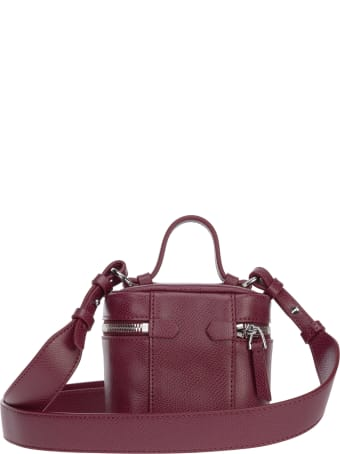 Emporio Armani Sofia Shoulder Bag